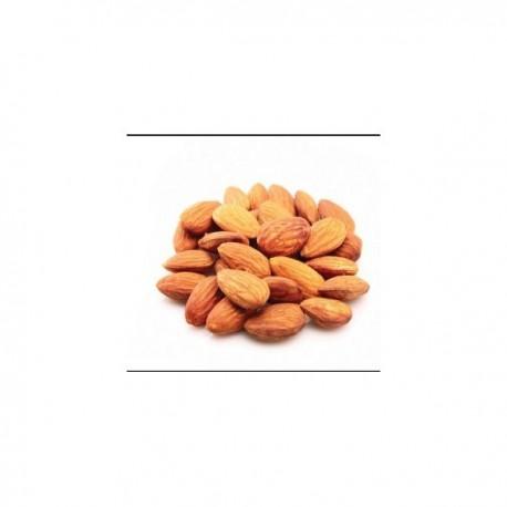amandes crues 1/2 kg