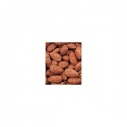 amandes grillees salees 1/2 kg