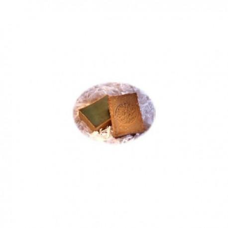 savon d' alep 4% huile de baie de laurier qualité tradition