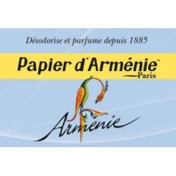 """Papier d'Arménie édition spéciale """"Arménie"""""""