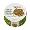 bamya a la sauce tomate palirria poids net : 280 g
