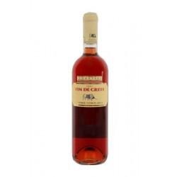 kourtaki rose 75 cl