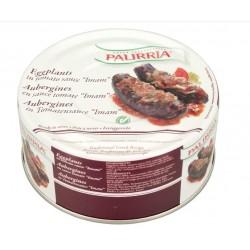 aubergines à la Grecque - poids net : 280 gr