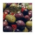 olives piquantes coktail 500gr