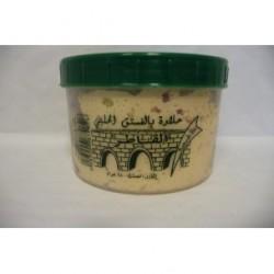 halwa aux pistaches boîte de 450gr