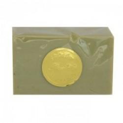 savonnette d' alep 16 % huile de baie de laurier