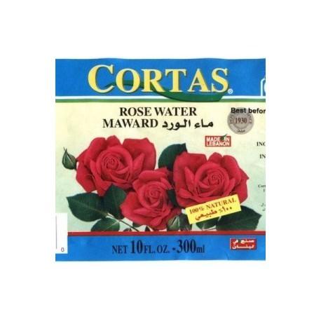 eau de rose 300 ml