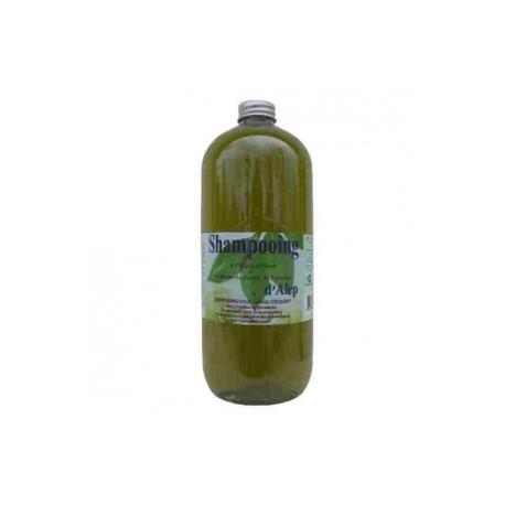 shampooing d' alep 1 l secrets dorient
