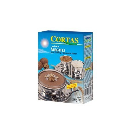 meghli gateau riz cannellecortas 200gr