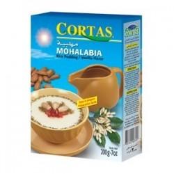 mohalabia - entremet libanais cortas 200 gr