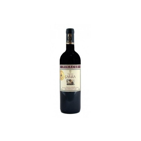 vin rouge chateau fakra liban - 14% 75 cl