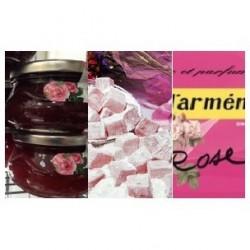 Box aux Roses de Mayrig