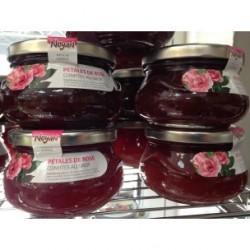 Petales de roses entieres confites d'Armenie - 450 gr