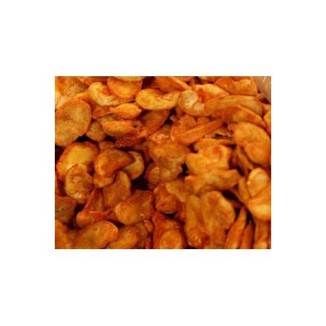 feves grillees au paprika - 500gr