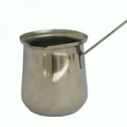 cafetiere orientale inox n°10 - 6/7 tasses