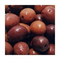 olives  violettes 500gr