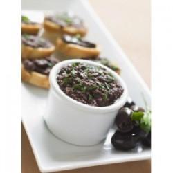 tapenade olives noires de Grèce 170g