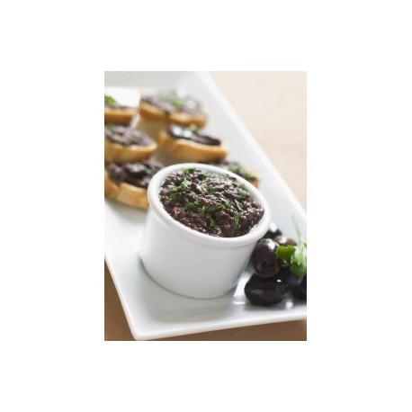 tapenade olives noires 170g