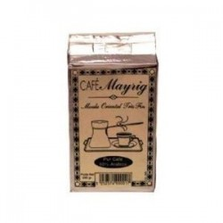 cafe arabica oriental 100% 250g - selection mayrig