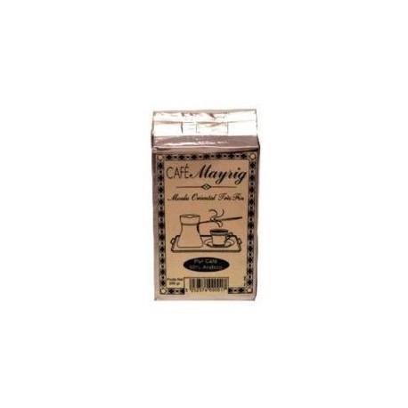 cafe arabica oriental 100% 250g - selection mayrig