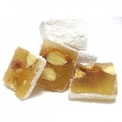 loukoum pistache vrac sac de 500gr