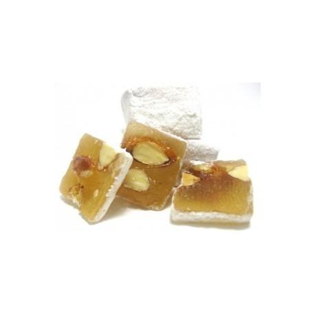 loukoum pistache  sac de 500gr