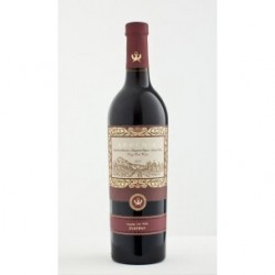 vin rouge armenia - 12,5% - 75 cl
