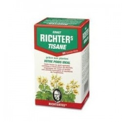the richter - 20 sachets