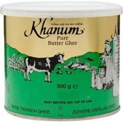 beurre ghee 454 gr