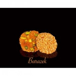 barazzi - 600 gr