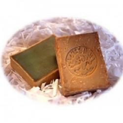 savon d' alep 32% huile de baie de laurier qualité royale