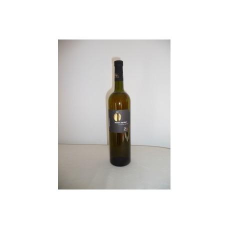 vin doux d'abricot armenie maran - 75 cl