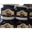 cerises d'armenie confites au sirop - poids net 430 gr