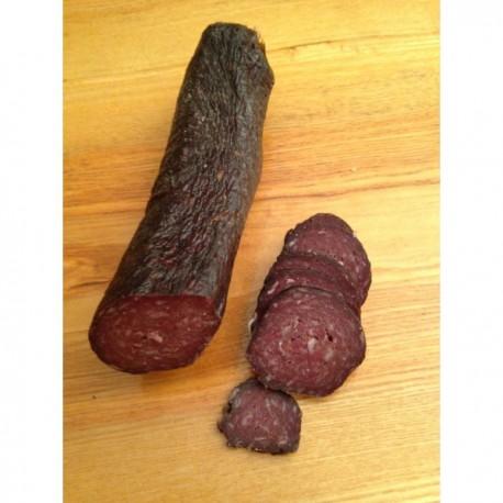 soudjouk saucisson armenien tradition doux - sucuk - environ 200 gr