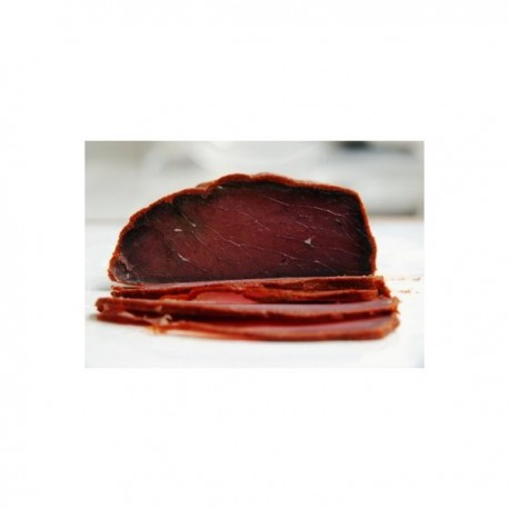 pasterma superieur maigre entier 500 g- basterma - pastrami